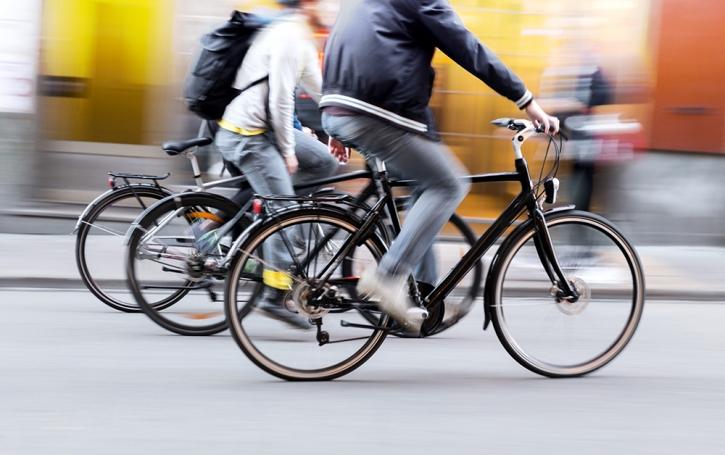 574 Invest vous propose un panorama des startups du marché du vélo